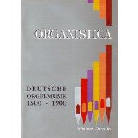 Organistica - Band 1