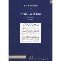 Schreiber, Kai - Regers cellphone