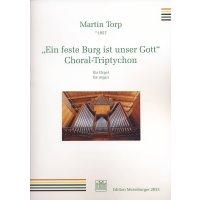 """Torp, Martin - """"Ein feste Burg ist unser Gott"""""""