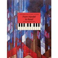 From Handel to Ravel