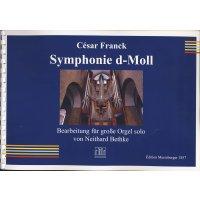Franck, César - Symphonie d-moll