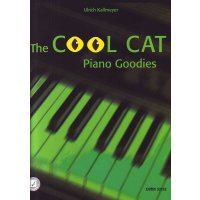 Kallmeyer, Ulrich - The Cool Cat Piano Goodies