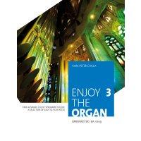 Enjoy the organ - Band 3