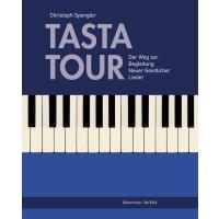 Spengler, Christoph - Tasta Tour
