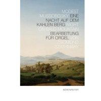 Mussorgsky, Modest - Eine Nacht auf dem kahlen Berg