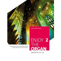 Enjoy the organ - Band 2
