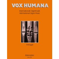 "Vox humana ""Portugal"""