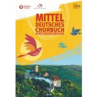 Mitteldeutsches Chorbuch