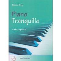 Arens, Barbara - Piano Vivace / Piano Tranquillo