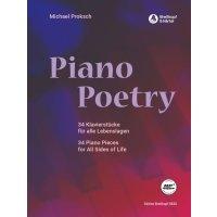 Proksch, Michael - Piano Poetry