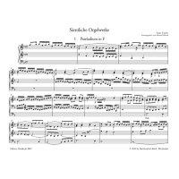 Tunder, Franz - Sämtliche Orgelwerke
