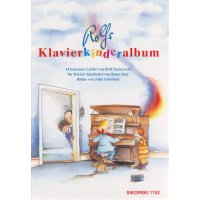 Rolfs Klavierkinderalbum
