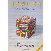 Hymnen der Nationen - Europa