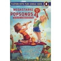 Megastarke Popsongs BEST OF