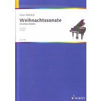 Wittrich, Peter - Weihnachtssonate