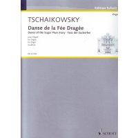 Tschaikowsky, Peter Iljitsch - Tanz der Zuckerfee