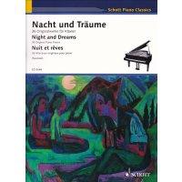 Nacht und Träume
