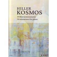 Hiller, Wilfried - Kosmos