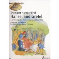 Humperdinck, Engelbert - Hansel and Gretel