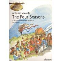 Vivaldi, Antonio - The Four Seasons