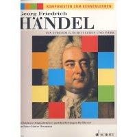 Händel - Ein Streifzug durch Leben und Werk