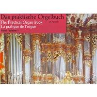 Das praktische Orgelbuch - Band 1