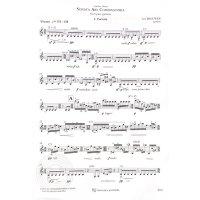 Brouwer, Leo - Sonata Ars Combinatoria No. 5 para guitarra