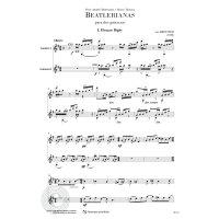 Brouwer, Leo - Beatlerianas para dos guitarras