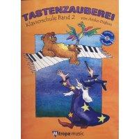 Tastenzauberei - Band 2