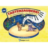 Tastenzauberei - Band 1