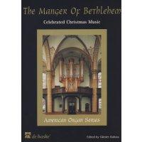 The Manger of Bethlehem