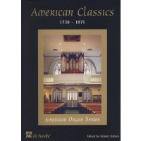 American Classics - 1738 - 1871