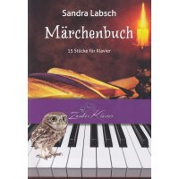 Labsch, Sandra - Märchenbuch