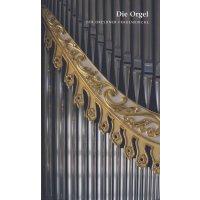 Die Orgel der Dresdner Frauenkirche