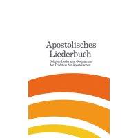 Apostolisches Liederbuch