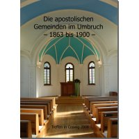 """Tagungsband """"Treffen in Coswig 2008"""""""