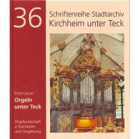 Orgeln unter Teck