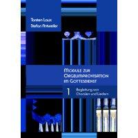 Laux/Antweiler - Module zur Orgelimprovisation - Band 1
