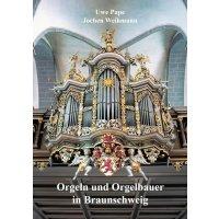 Orgeln und Orgelbauer in Braunschweig