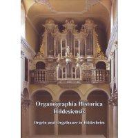 Orgeln und Orgelbauer in Hildesheim