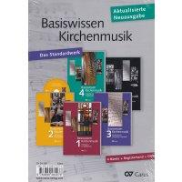 Basiswissen Kirchenmusik