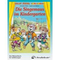 Die Singemaus im Kindergarten