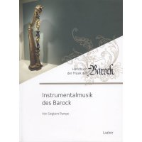 Instrumentalmusik  des Barock