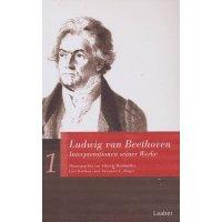 Ludwig van Beethoven - Interpretationen seiner Werke