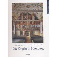 Die Orgeln in Hamburg