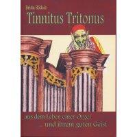 Tinnitus Tritonus - aus dem Leben einer Orgel