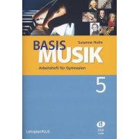 Basis Musik - Jahrgangsstufe 5