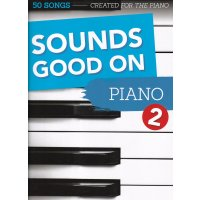 Sounds Good On Piano 2