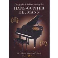 Hans-Günter Heumann - Die große Jubiläumsausgabe