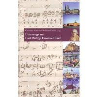 Unterwegs mit Carl Philipp Emanuel Bach